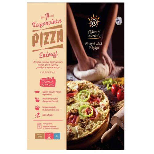 Νοστιμιά Special Pizza 1150gr