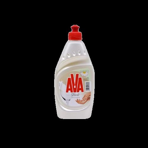 Ava Perle Υγρό Πιάτων 425ml